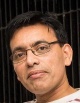 Ajay ThankamonyBio1